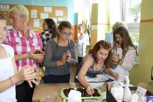 Festyn szkolny i Jarmark rolniczy 2016