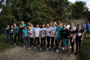Mistrzostwa Gminy w Biegach Przełajowych 2018_14