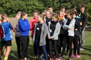 Mistrzostwa Gminy w Biegach Przełajowych 2018_2