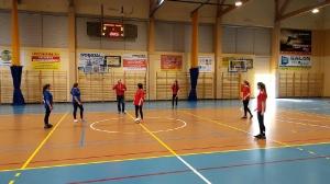 Mistrzostwa Gminy w Piłce Nożnej 2019_22