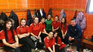 Mistrzostwa Gminy w Piłce Nożnej 2019_26