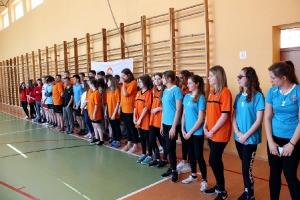 Mistrzostwa Gminy w Siatkówce 2018_28
