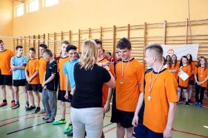 Mistrzostwa Gminy w Siatkówce 2018_51