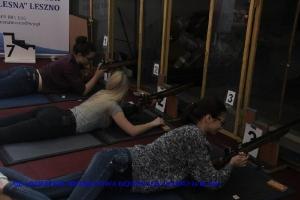 Mistrzostwa Leszczyńskiego Rejonu LOK w strzelectwie sportowym 2017_10