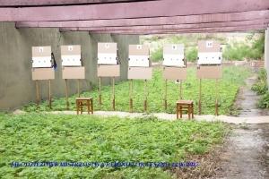 Mistrzostwa Leszczyńskiego Rejonu LOK w strzelectwie sportowym 2017_18