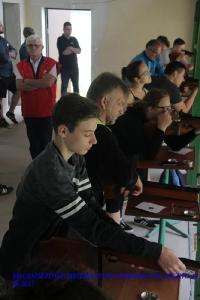 Mistrzostwa Leszczyńskiego Rejonu LOK w strzelectwie sportowym 2017_19