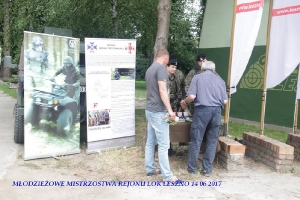 Mistrzostwa Leszczyńskiego Rejonu LOK w strzelectwie sportowym 2017_24