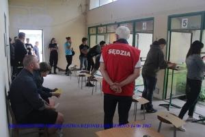 Mistrzostwa Leszczyńskiego Rejonu LOK w strzelectwie sportowym 2017_26