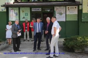 Mistrzostwa Leszczyńskiego Rejonu LOK w strzelectwie sportowym 2017_2