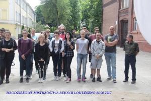 Mistrzostwa Leszczyńskiego Rejonu LOK w strzelectwie sportowym 2017_31