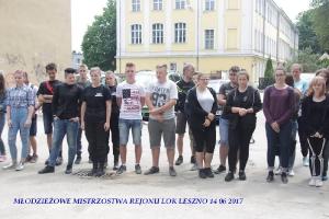 Mistrzostwa Leszczyńskiego Rejonu LOK w strzelectwie sportowym 2017_32