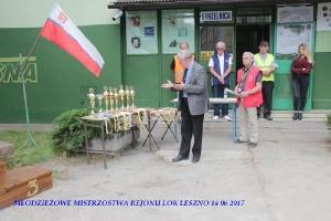 Mistrzostwa Leszczyńskiego Rejonu LOK w strzelectwie sportowym 2017_34
