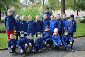 Mistrzostwa Powiatu Sztafety-przełaj 2019_7