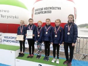 Mistrzostwa Wielkopolski w Biegach Ulicznych