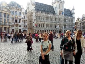 Nadia w Brukseli_10