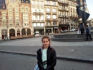 Nadia w Brukseli_16