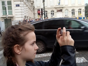 Nadia w Brukseli_20