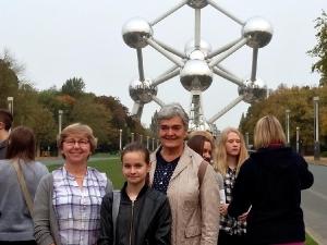 Nadia w Brukseli_23