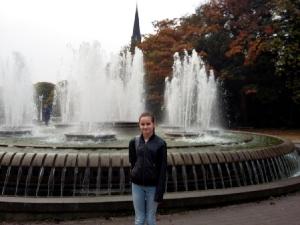 Nadia w Brukseli_24