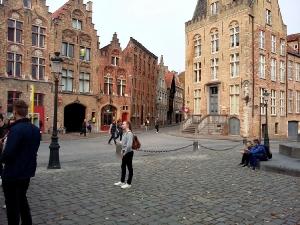 Nadia w Brukseli_46