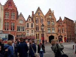 Nadia w Brukseli_47