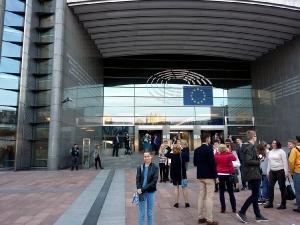 Nadia w Brukseli_49