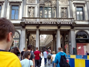 Nadia w Brukseli_6