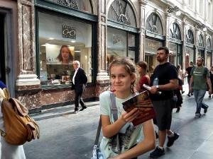 Nadia w Brukseli_7