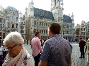 Nadia w Brukseli_9
