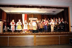99-ta rocznica wybuchu Powstania Wielkopolskiego w Bukówcu Górnym_57