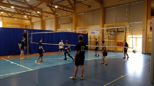 Turniej Siatkówki 2019_15