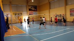 Turniej Siatkówki 2019_42
