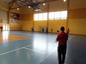 Gminne Zawody w Piłce Nożnej 2018_11