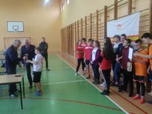 Mistrzostwa Gminy Włoszakowice w tenisie stołowym 2018_16