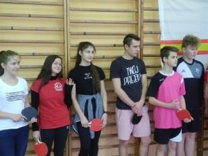 Mistrzostwa Gminy Włoszakowice w tenisie stołowym 2018_2