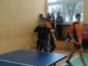 Mistrzostwa Gminy Włoszakowice w tenisie stołowym 2018_5