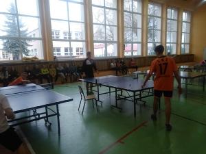 Mistrzostwa Gminy Włoszakowice w tenisie stołowym 2018_8