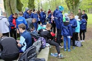 Mistrzostwa Powiatu w Biegach Przełajowych 2017_2