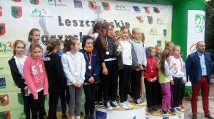 Mistrzostwa Powiatu w sztafetowych biegach przełajowych 2016_11