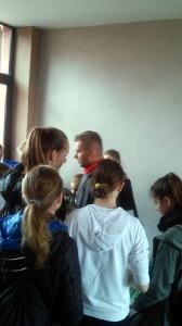Mistrzostwa Powiatu w sztafetowych biegach przełajowych 2016_1
