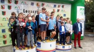 Mistrzostwa Powiatu w sztafetowych biegach przełajowych 2016_23