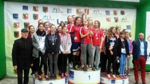 Mistrzostwa Powiatu w sztafetowych biegach przełajowych 2016_29