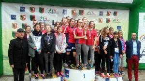 Mistrzostwa Powiatu w sztafetowych biegach przełajowych 2016_30