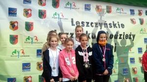 Mistrzostwa Powiatu w sztafetowych biegach przełajowych 2016_7