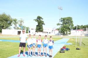 Mistrzostwa Rejonu w 3-boju lekkoatletycznym_1