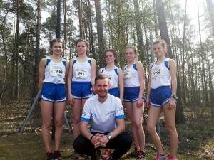 Mistrzostwa Wielkopolski w Biegach Przełajowych 2019