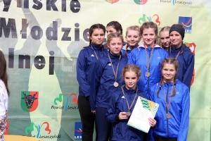 Sztafetowy Bieg na Przełaj - Leszno - 4.10.201_130