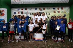 Sztafetowy Bieg na Przełaj - Leszno - 4.10.201_133