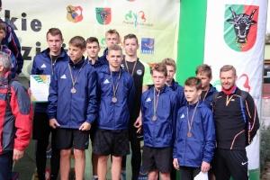 Sztafetowy Bieg na Przełaj - Leszno - 4.10.201_176