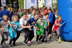 Sztafetowy Bieg na Przełaj - Leszno - 4.10.201_9
